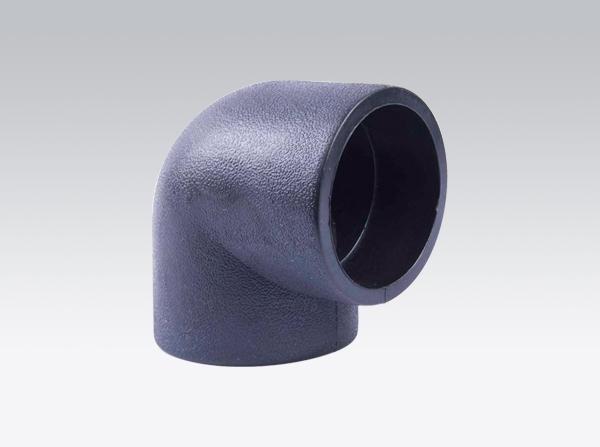 Socket 90 ° elbow