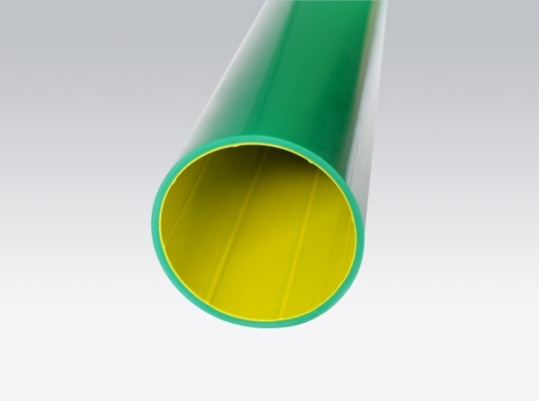 Anti-seepage composite pipe